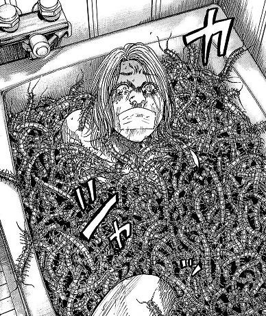 漫画 拷問 残酷 エロ